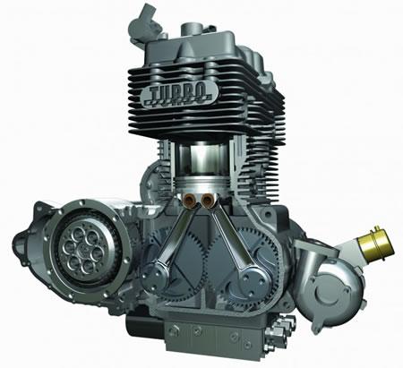 neander-motor