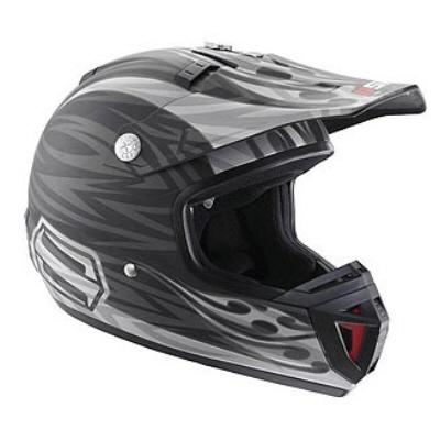 Shift Agent Helmet (Scythe color scheme)