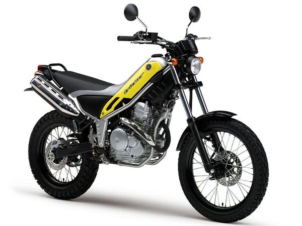 Yamaha Tricker XG250